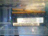 Mémoire vive SDRAM , DDR, DDR2, DDR3 , DImm et Sodimm Laval / North Shore Greater Montréal Preview