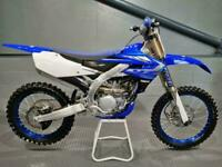 2020 YAMAHA YZF 250 YZ250F - BIKE NOW SOLD - BIKES BOUGHT FOR £££