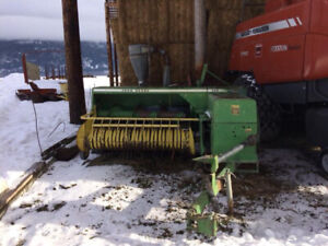 Baler | Find Farming Equipment, Tractors, Plows and More in