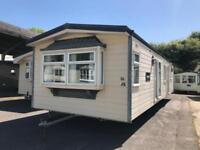 Static Caravan Cosalt Claremont 2004 Model Free Transport Up To 100 Miles Away