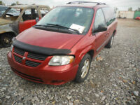 2006 GRAND CARAVAN. JUST IN FOR PARTS AT PIC N SAVE! WELLAND St. Catharines Ontario Preview