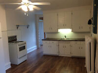 Recently Renovated 2 Bedroom + Den in Central Alliston