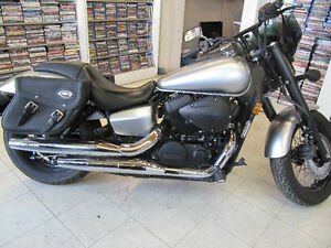 2015 Honda Shadow For Sale