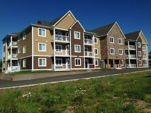 Luxury Apartments - Dieppe - 2 Bedroom - Primrose Lane