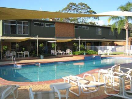 Tuncurry Lakes Resort - Timeshare for Sale
