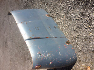 1953 Jeep Willy's Hood Cornwall Ontario image 1