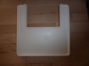 Tray for IKEA Antilop high chair Kitchener / Waterloo Kitchener Area image 1