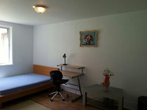 Quelques chambres- tout inclus (Great Rooms-All Included)