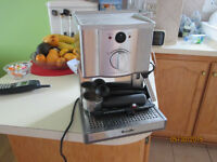 Breville Cafe Roma to sell - brand new! Nouveau!