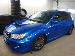 2012 Subaru WRX Limited