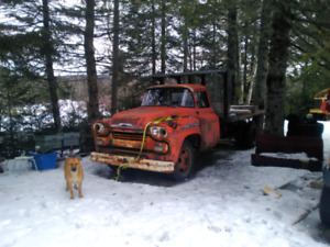 1958 Chevrolet Viking 60 series $2000 OBO.