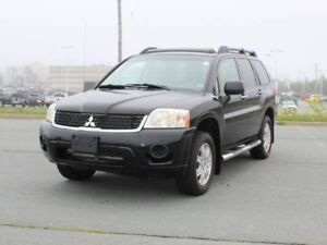 2009 MITSUBISHI ENDEAVOR with Heated Seats!!