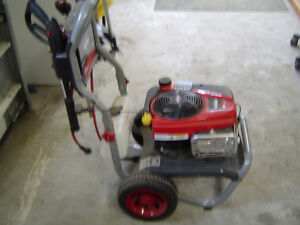 Briggs and Stratton Power Washers from $399