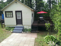 Cottage, Rawdon, one hour from Montreal.