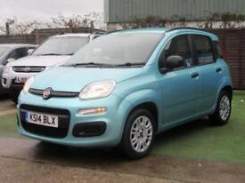 2014 Fiat Panda 1.2 Easy 5dr