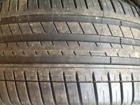 Michelin pilot sport3 255 35 19