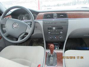 2005 Buick Allure Sedan