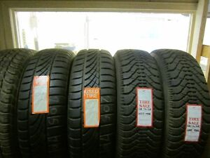 USED AND NEW TRUCK CAR TIRES Oakville / Halton Region Toronto (GTA) image 6