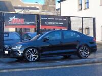 2011 Volkswagen Jetta 1.6 TDI BlueMotion Tech SE 4dr
