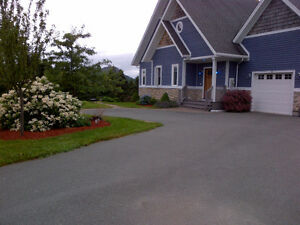 Executive Home on East Coast Trail overlooking water - Holyrood