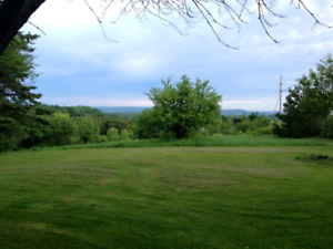 Building lot in Mill Brook
