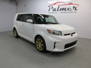 Scion xB HATCBACK,MAGS,AUTOMATIQUE 2012