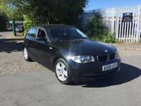 BMW 118D SE.... FINANCE AVALIBLE....