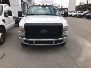 Parting Out - 2010 F350 SD Dually
