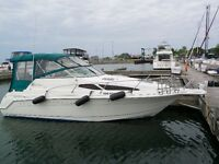 Great Starter Boat - 25 Ft Campion Clean Boat with Low hours ""