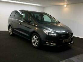 image for 2018 Ford Galaxy 5Dr Titanium 2.0 Tdci 150PS Estate Diesel Manual