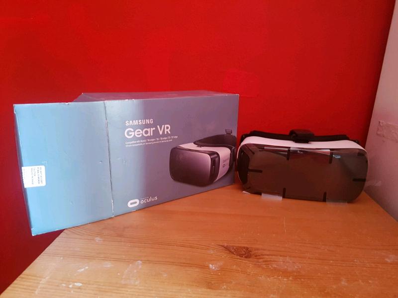 VR headset | in Poole, Dorset | Gumtree