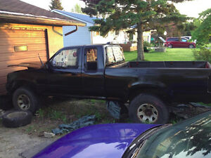 1993 Toyota Other Pickups Pickup Truck