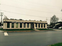 1262 SQ FT Prime Sidney Office/ medical Clinic space Available