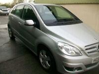 Mercedes-Benz B150 1.5 Autotronic SE