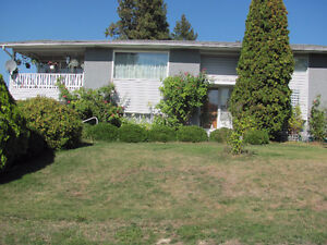 Home in great location in Creston