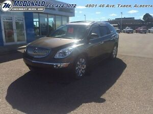 2011 Buick Enclave CXL   LEATHER! SUNROOF! 7 PASSENGERS!