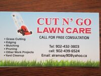 Grasscutting  and Lawn Care