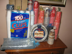Paper Cups For Sale!