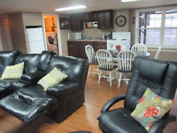 Fully furnished apartment for rent 10 km from Sussex