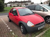 Ford Ka in Great Condition , Long MOT