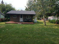 3 Season Cabin for Sale on Gull Lake