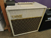 VOX Handwired AC4 Tube Amp