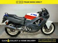 Honda CBR600F 91 JELLY MOLD RUNNING PROJECT BIKE GREAT RESTO CLASSIC SUPER SPORT