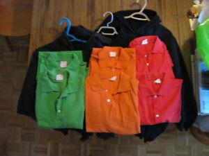 uniforme scolaire de l'école Vanguard pour garçon
