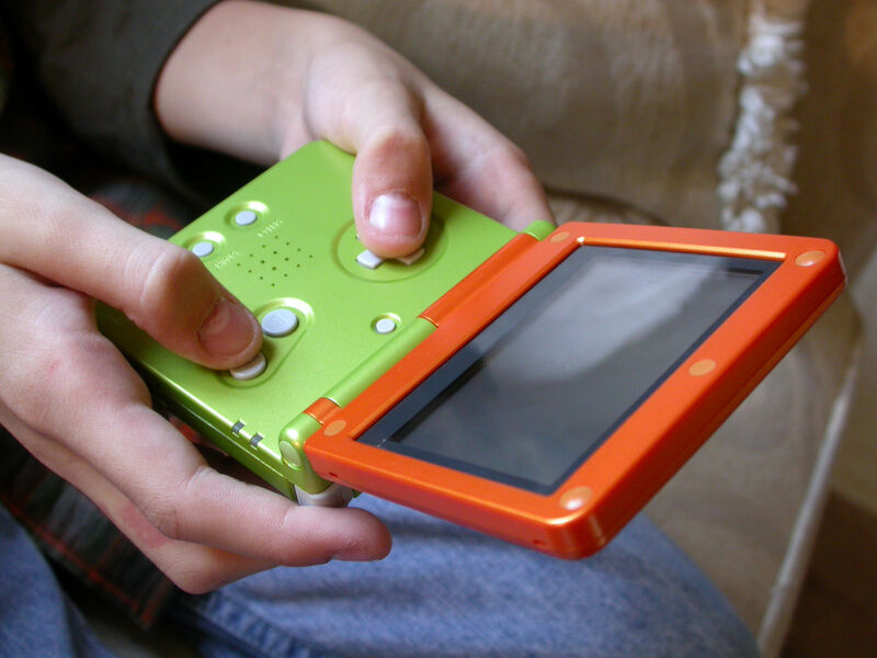 How to Get the Most from a Vintage Nintendo Gameboy