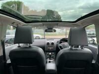 2008 Nissan Qashqai 1.6 Tekna 2WD 5dr Hatchback Petrol Manual