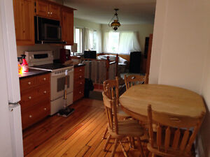 8 or 12 month lease Queens Student House 5 minutes from campus