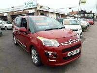 2013 Citroen C3 Picasso 1.6 VTi Exclusive Automatic 5-Door From £6,995 + Retail