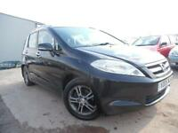 HONDA FR-V SE 1.7 PETROL 6 SEATER ONE OWNER