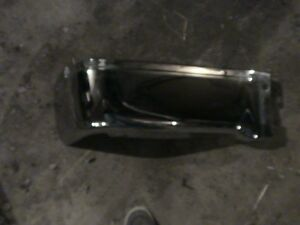 F150 Left bumper end for sale
